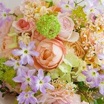 時間を結ぶ花の記事に添付されている画像