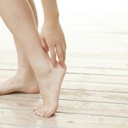 画像 受付終了。足肌と爪を健康にするエイジレスフットケア予約状況 の記事より 1つ目