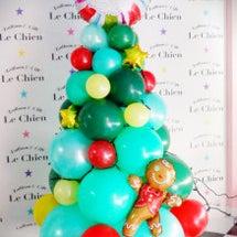 店内装飾 クリスマス…