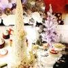ホテルニューオータニ幕張でスイーツ&サンドイッチビュッフェの画像