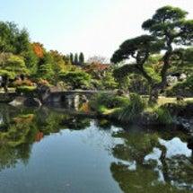 姫路の旅--好古園《…