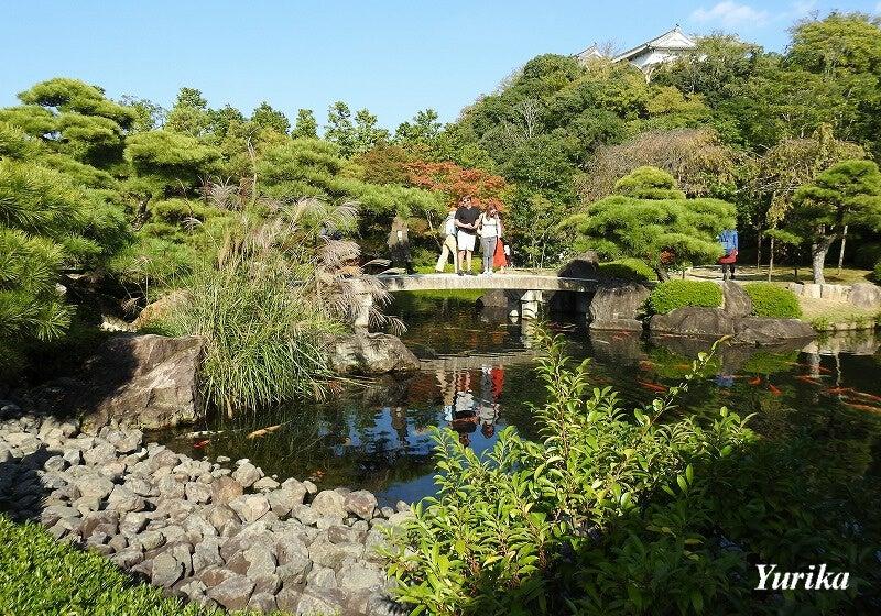 11大池石の橋