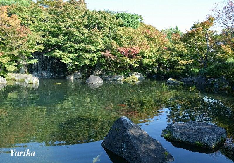 09雄滝と大池