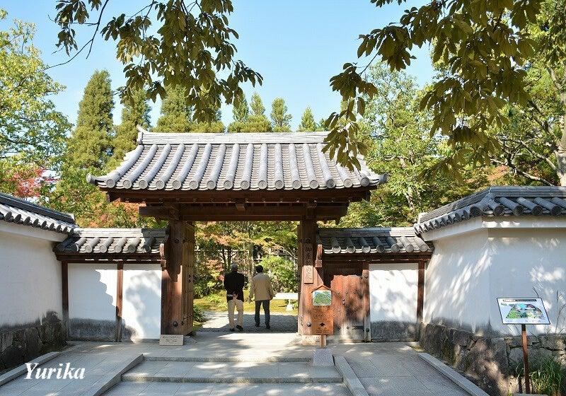 02御屋敷の庭入口