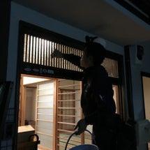 改装後のお掃除も日本…