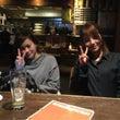 仕事終わりの晩餐会!
