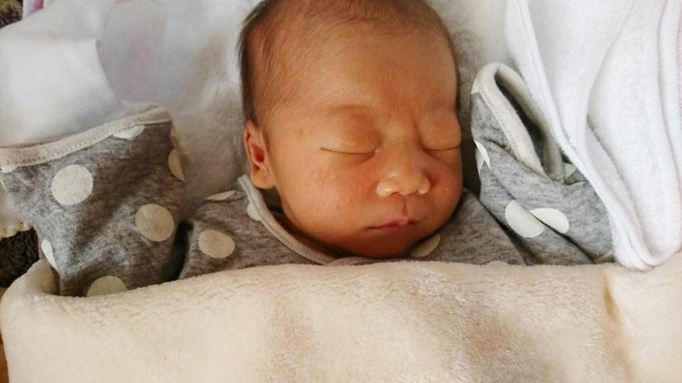 泊まりで富山県にお越しいただいた妊婦様よりご出産報告いただきました♡
