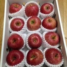 りんごの優待