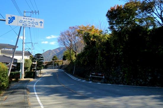 【写1】勝沼氏館