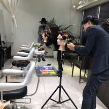 練習会!    早川