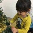 クリスマスにむけて☆