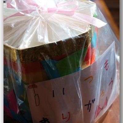 とっても可愛い小物入れ! ~保育園の子供達から手作りプレゼント~の記事に添付されている画像