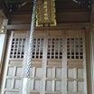 大野湊神社と桜谷神社