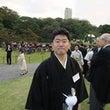 「日本の尊厳と国益を…