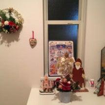 12月、クリスマスネ…
