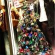 クリスマスツリー飾り…