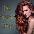 JAE代表セミナー …