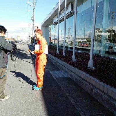 ZTV「金曜お昼は生放送!」in MIe Chuo BMWの記事に添付されている画像