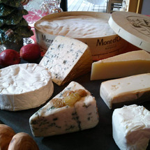12月 チーズクラス…
