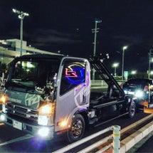 積載車で九州まで納車…