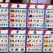 ワールドカップ!ロシ…