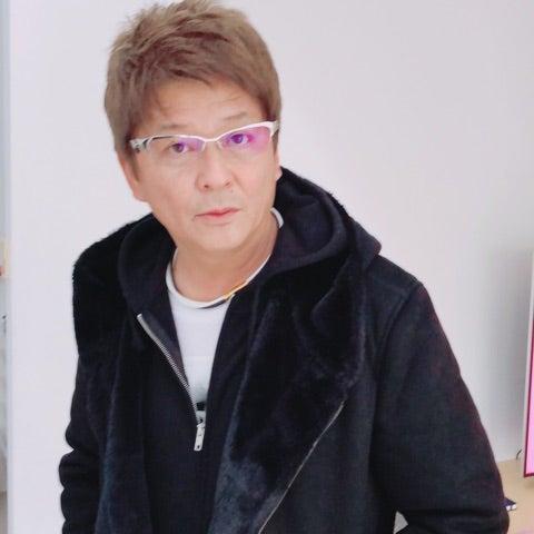 哀川翔さんに気に入って頂いたフ...