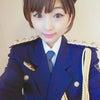 奈良香芝警察一日署長!敬礼!の画像
