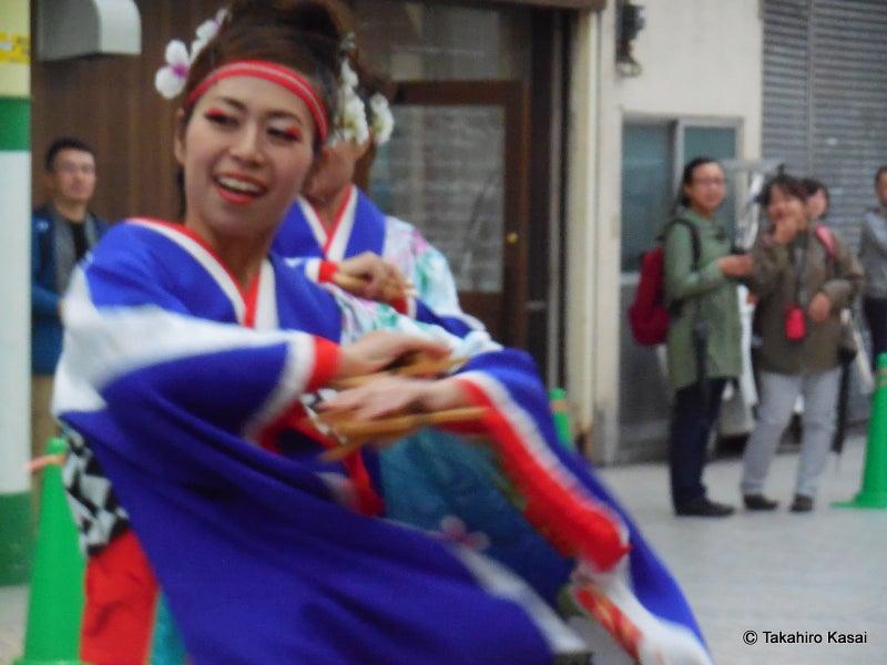 YOSAKOI高松祭り|平成29年10月