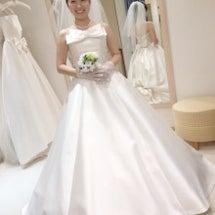 ★結婚式レポ☆〜ドレ…