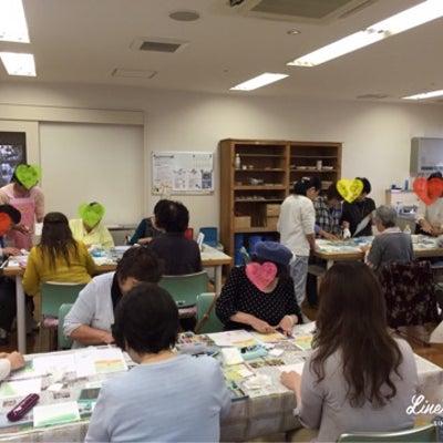 パステルアート教室りりほ土日教室の記事に添付されている画像