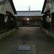 日本毛織社宅建築群