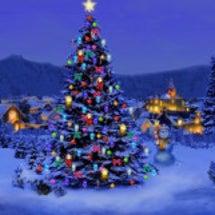 12月、クリスマスイ…