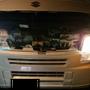 H4 LED ヘッド…