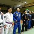 山田道場柔術クラス …