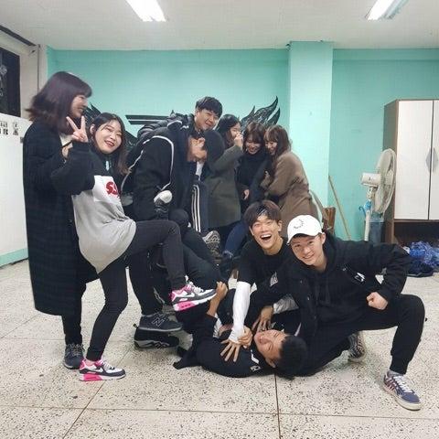 韓瑞大学校 | ブオブオブログ