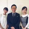 マネージャーブログ『ハルさん 花嫁の父は名探偵!?』放送の画像