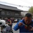 うどんを食べに香川県