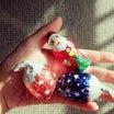 クリスマスとチョコ