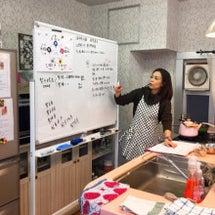 12月薬膳料理教室 …
