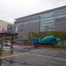 福岡 ② (博多駅)