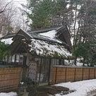 2018年1月20日雪&和風&世紀末「あめいず村in雪の紅櫻公園編」開催決定!の記事より