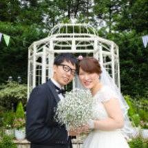 weddingレポー…