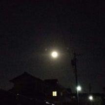双子座の満月*スーパ…