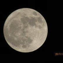 双子座満月スーパーム…