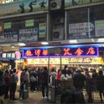 香港ふたたび。