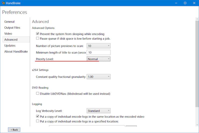 mp4】HandBrakeで最適な画質変換を設定する方法 2018【H 264&H265