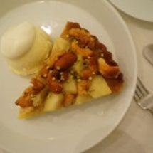 夜カフェ:りんごとナ…
