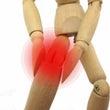 あんなに痛かった膝の…