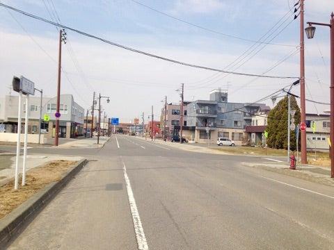 北海道道430号南幌向停車場線 本編   地理地図国道道道研究部