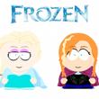 アナと雪の女王サウス…